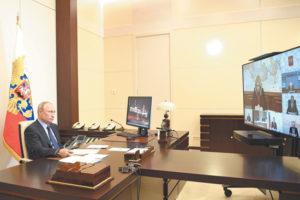 Путину рассказали о феномене Заворотнюк: «Осталась только Анастасия»