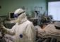 В России впервые с 2 мая выявили за сутки меньше 10 тыс. случаев заражения коронавирусом