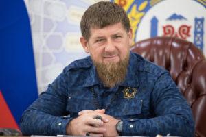 Гендиректор «Ахмата» сообщил о состоянии Кадырова