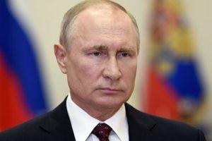Объяснено прямое вмешательство Путина вдела зараженного коронавирусом Дагестана