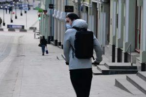 Калининградцев обязали носить маски наулице