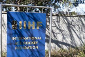 В IIHF объявили о планах перенести выборы президента