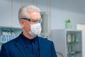 Собянин объявил о массовом бесплатном тестировании москвичей на антитела к COVID-19