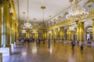 От«режима Зеленского» потребовали объяснить «опасность» российских музеев
