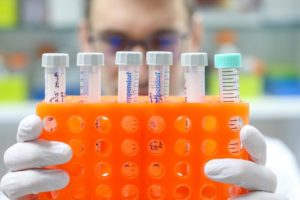 ВОЗ включила разрабатываемую МГУ вакцину от COVID-19 в список перспективных