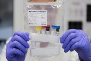 Коронавирус. Еврокомиссия предупредила европейцев о возможной «второй волне»