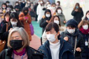 В Южной Корее из-за посещения ночных клубов на коронавирус заболели 95 человек