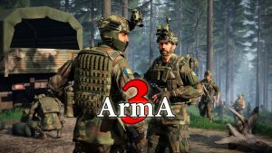 Сравнение (тест) производительности разных видеокарт в игре ArmA 3