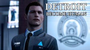 Сравнение (тест) производительности разных видеокарт в игре Detroit: Become Human