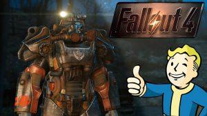 Сравнение (тест) производительности разных видеокарт в игре Fallout 4