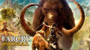 Сравнение (тест) производительности разных видеокарт в игре Far Cry Primal
