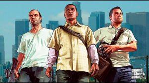 Сравнение (тест) производительности разных видеокарт в игре Grand Theft Auto (GTA) 5