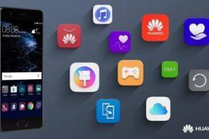 Насколько популярны сервисы Huawei в мире