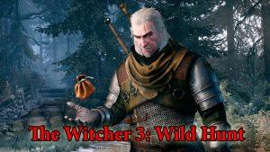 Сравнение (тест) производительности разных видеокарт в игре The Witcher 3: Wild Hunt