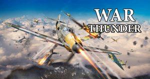 Сравнение (тест) производительности разных видеокарт в игре War Thunder