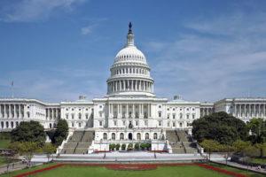 Конгресс США рассмотрит резолюцию о «нарушении прав человека в России»
