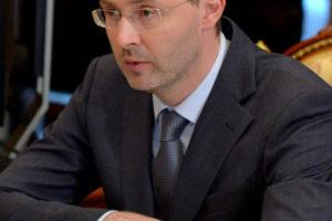 Губернатор Чукотки перечислил зарплату на борьбу с коронавирусом
