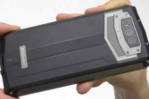 Blackview BV9100 – экономичный смартфон с фантастической батареей на 13000 мАч – SENSOR 24