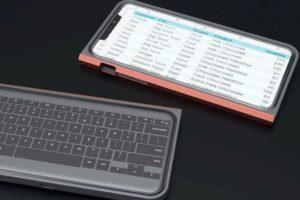 Чехол castAway добавит второй полноценный экран любому смартфону – SENSOR 24