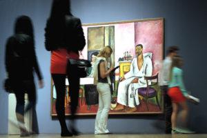 Впервые арт-акция «Ночь в музее» пройдет в режиме онлайн