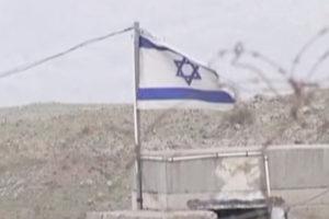 Израиль должен отказаться от аннексии палестинских территорий