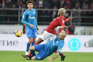 Кавазашвили поддержал желание «Зенита» честно доиграть сезон
