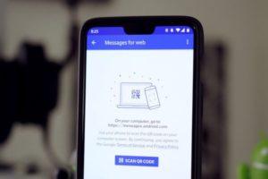 Google делает из «Сообщений» настоящий аналог iMessage для Android