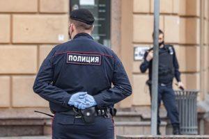 Ограничительные меры против COVID-19 в Петербурге продлили до 31 мая