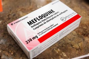 Скворцова отметила эффективность препарата «Мефлохин» от коронавируса