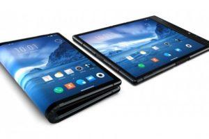 Отзывы о первом в мире складном смартфоне FlexPai — он действительно работает