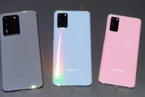 Samsung запустил программу обратного выкупа Galaxy S20 – SENSOR 24