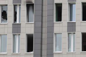 КРЭТ пожаловался на дискредитацию после пожаров в больницах