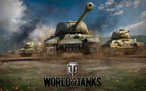 Сравнение (тест) производительности разных видеокарт в игре World of Tanks (WoT)