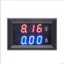 Вольтамперметр 100 Вольт 10 А