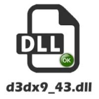 d3dx9_43.dll — что это за ошибка и как исправить