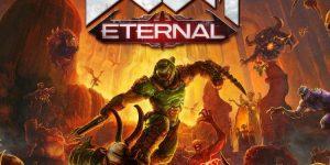 Doom Eternal — системные требования на ПК