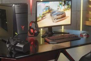 Игровой компьютер за 40000 рублей (2019)