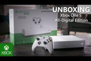 Версия Xbox One без привода выйдет в продажу 7 мая за $249