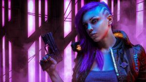 Обзор игры Cyberpunk 2077 | Знание компьютера это просто