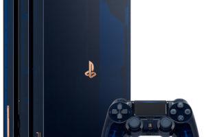 Sony PlayStation 5 сможет поддерживать 4K и 240 FPS