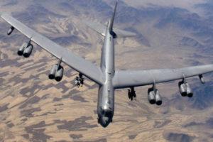 Зачем американцы превратили обычный транспортный самолет в бомбардировщик?