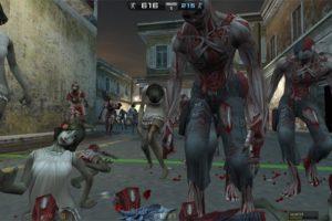 Началось ограниченное бета-тестирование Counter-Strike Nexon: Zombies