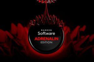 Драйвер AMD Radeon Software 18.9.1