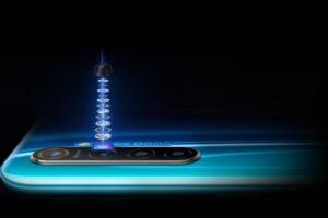 Realme X3 SuperZoom показали на видео, продемонстрировав некоторые возможности