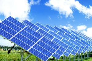 Аналог солнечной батареи, или как получить энергию из тени