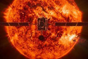Зонд Solar Orbiter сделает самые подробные фотографии Солнца за всю историю наблюдений