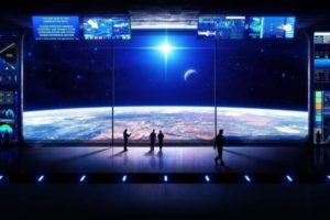 Могут ли новые технологии сделать космические путешествия реальностью?