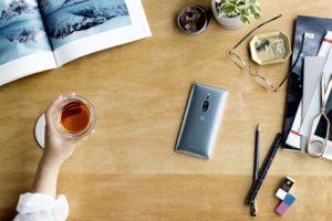 Представлен смартфон Sony Xperia XZ2 Premium с экраном 4K и сдвоенной камерой