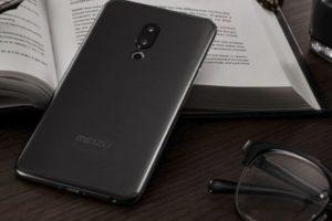 Официально представлено семейство смартфонов Meizu 15