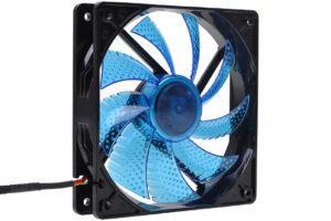 Как правильно выбрать кулер (вентилятор) для корпуса